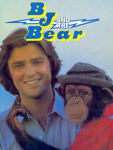 Watch Movie B.j. And The Bear- Season 2