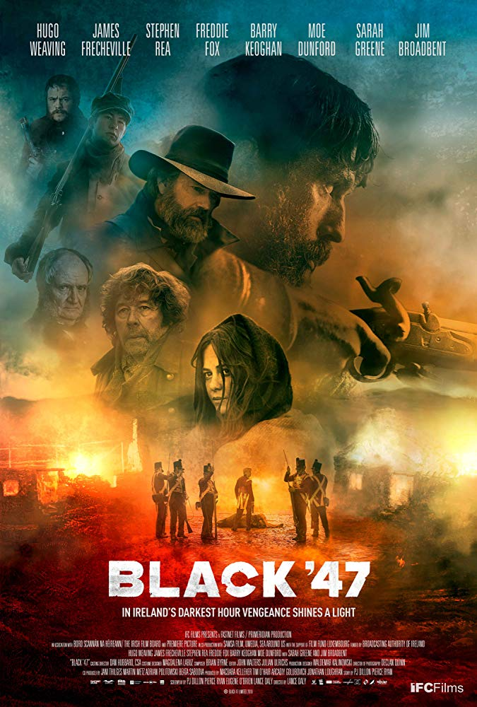 Watch Movie Black '47