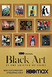 Watch Movie Black Art: In the Absence of Light