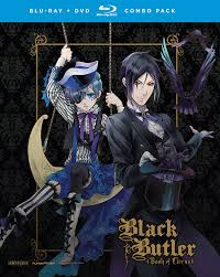 Watch Movie Black Butler - Season 03