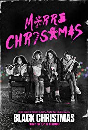 Watch Movie Black Christmas (2019)