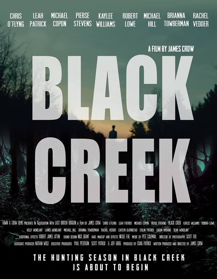 Watch Movie Black Creek