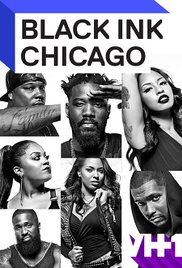 Watch Movie Black Ink Crew: Chicago - Season 3