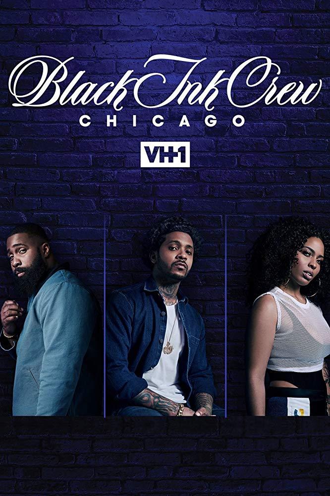 Watch Movie Black Ink Crew: Chicago - Season 6
