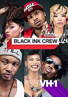 Watch Movie Black Ink Crew - Season 3