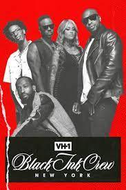 Watch Movie Black Ink Crew - Season 9