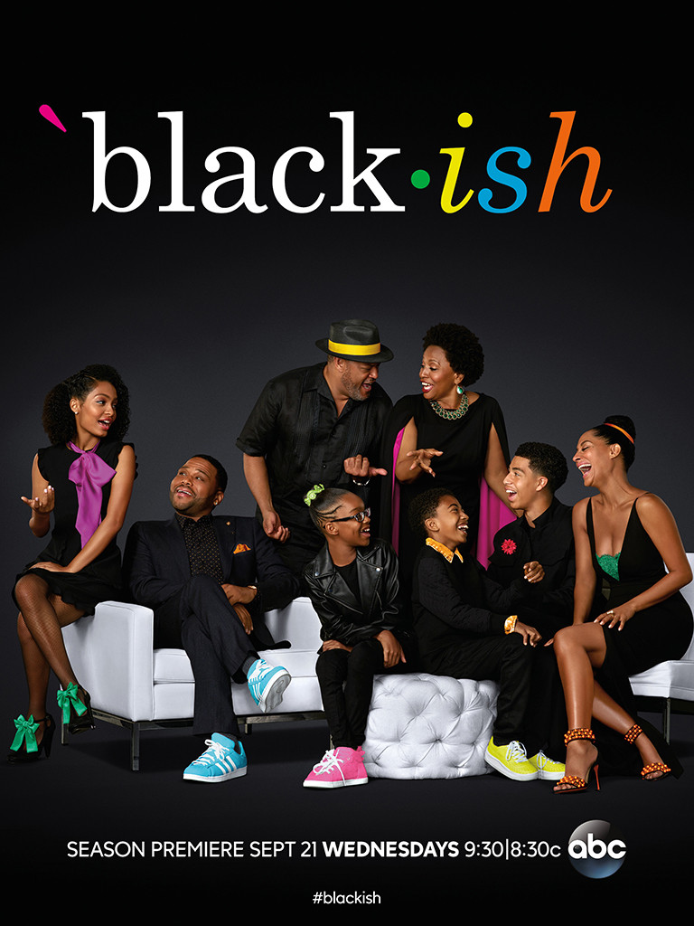Watch Movie Black-ish - Season 3
