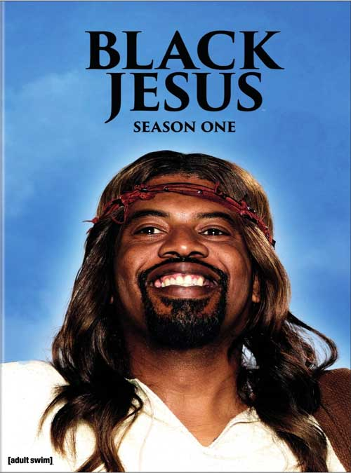 Watch Movie Black Jesus - Season 1