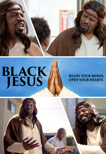 Watch Movie Black Jesus - Season 2