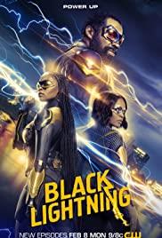 Watch Movie Black Lightning - Season 4
