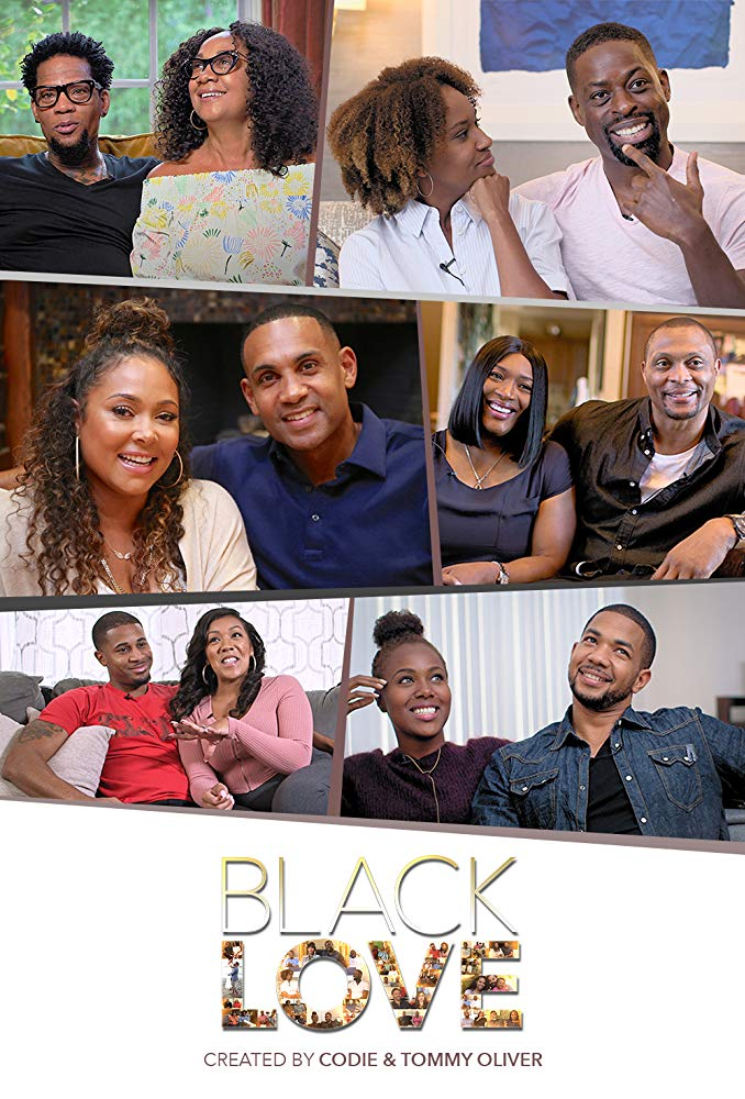 Watch Movie Black Love - Season 4