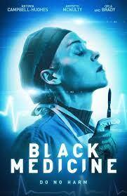 Watch Movie Black Medicine