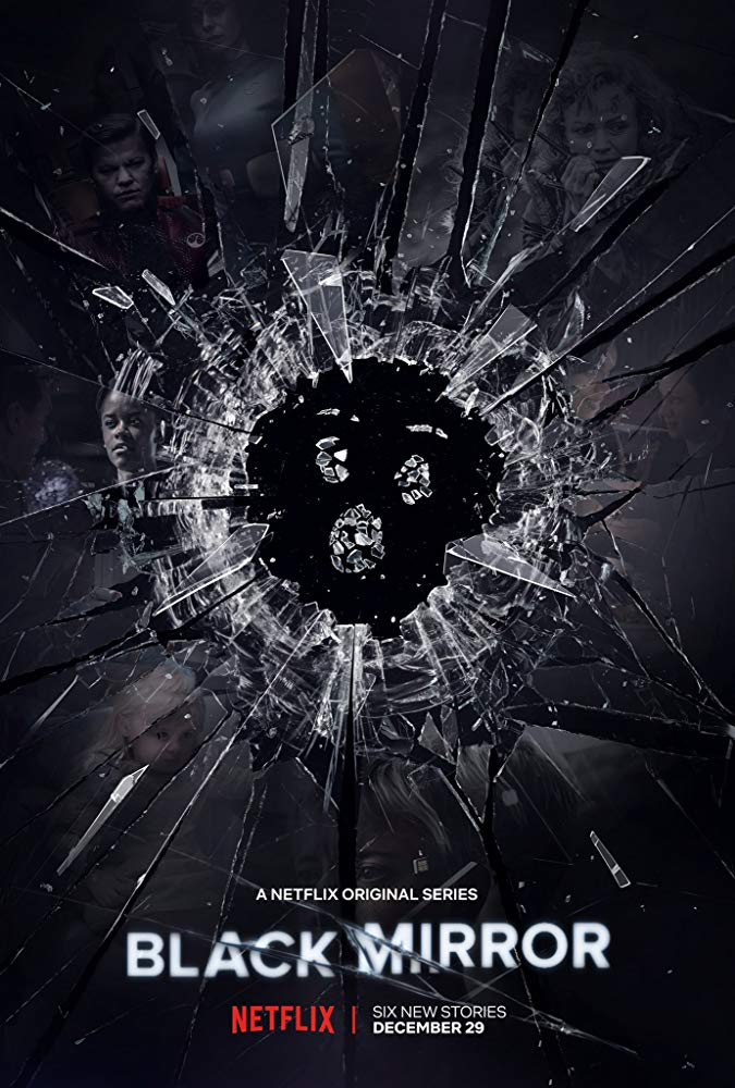 Watch Movie Black Mirror - Season 5