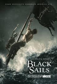 Watch Movie Black Sails - Season 2