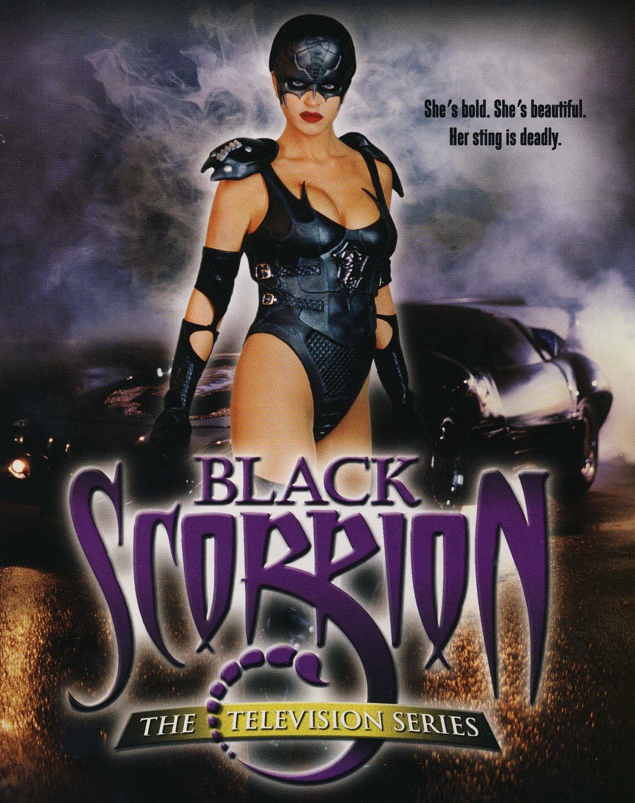 Watch Movie Black Scorpion - Season 1