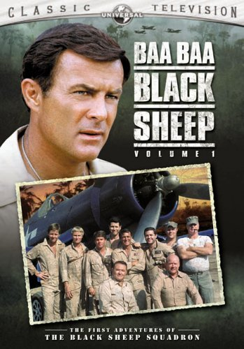 Watch Movie Black Sheep Squadron - Season 1