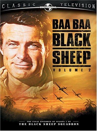 Watch Movie Black Sheep Squadron - Season 2