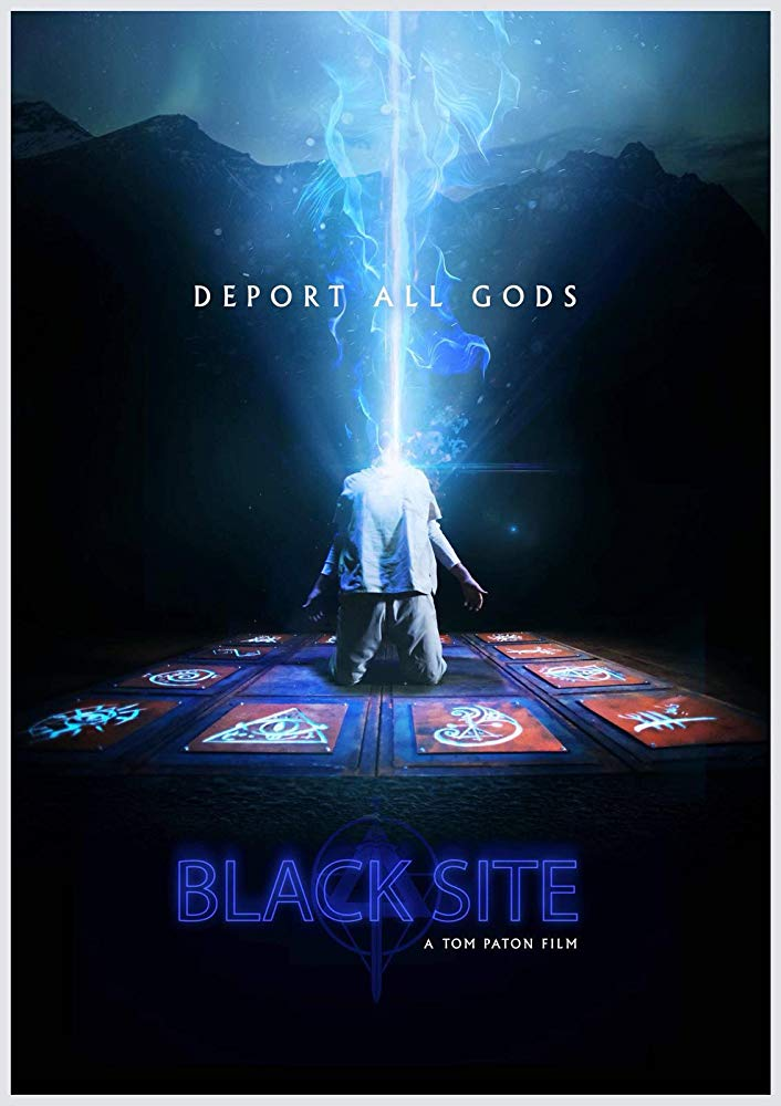 Watch Movie Black Site