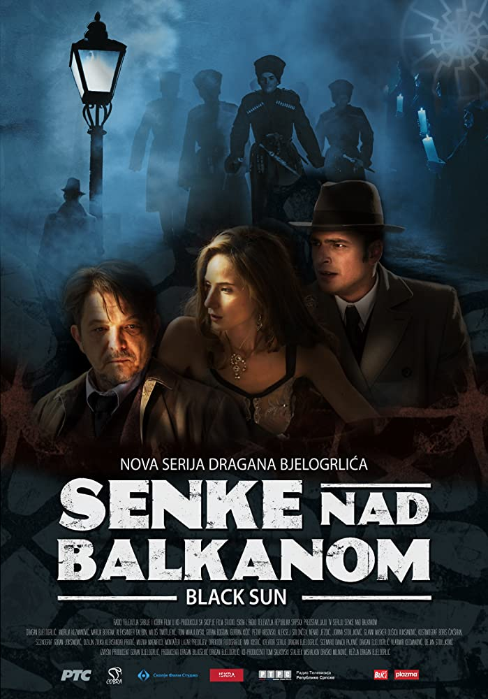 Watch Movie Black Sun - Season 1