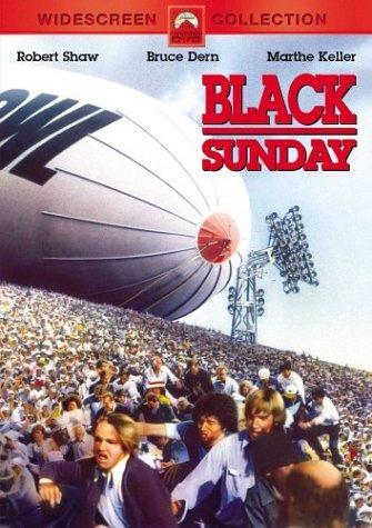 Watch Movie Black Sunday