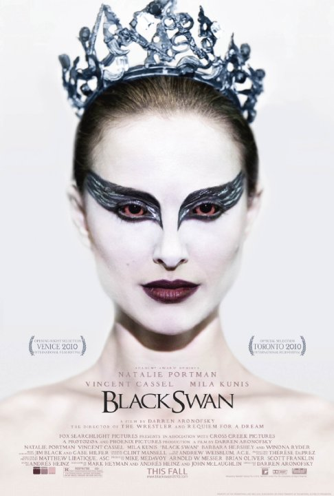 Watch Movie Black Swan