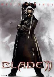 Watch Movie Blade Ii