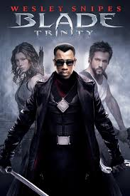 Watch Movie Blade: Trinity