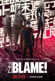 Watch Movie Blame
