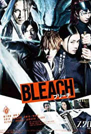Watch Movie Bleach