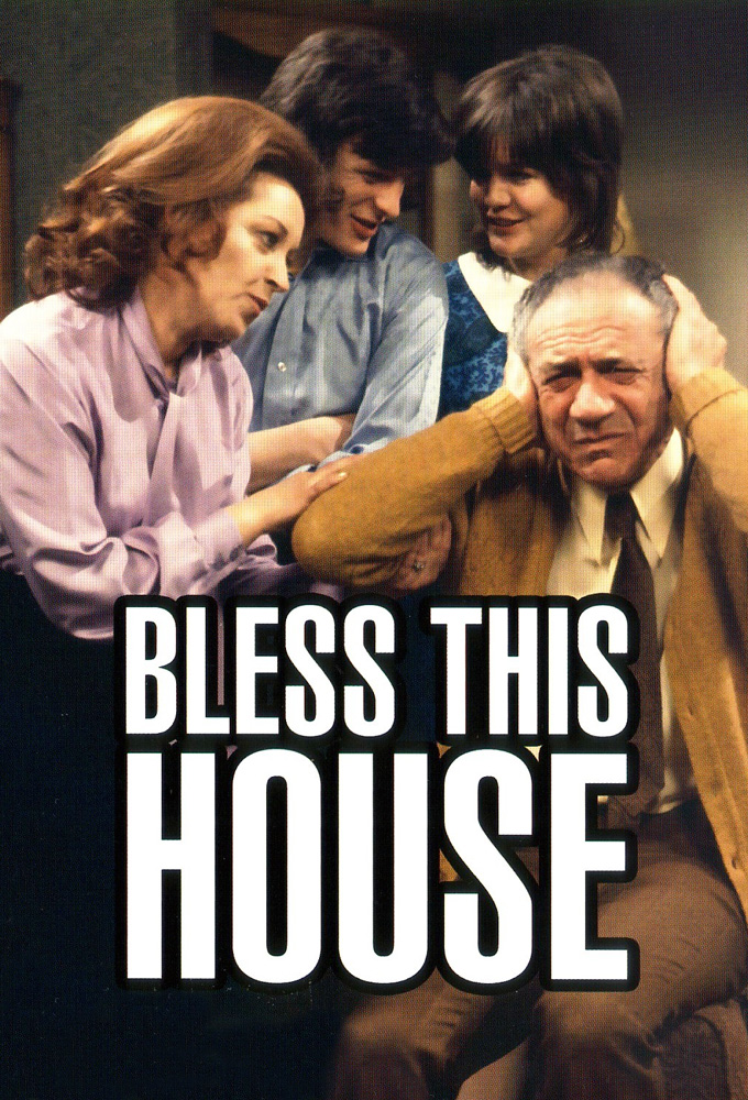 Watch Movie Bless This House - Season 3