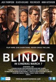 Watch Movie Blinder
