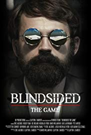 Watch Movie Blindsided: The Game