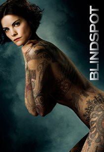 Watch Movie Blindspot - Season 2