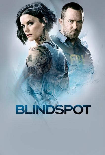 Watch Movie Blindspot - Season 4