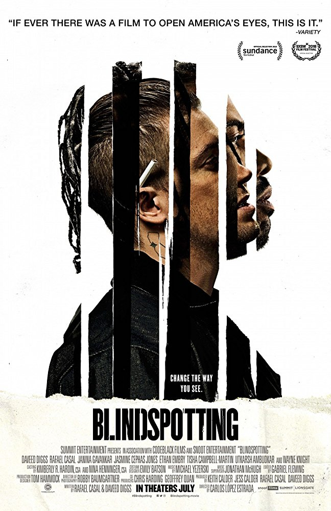 Watch Movie Blindspotting