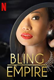 Watch Movie Bling Empire - Season 1