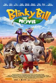 Watch Movie Blinky Bill The Movie