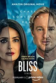 Watch Movie Bliss (2021)