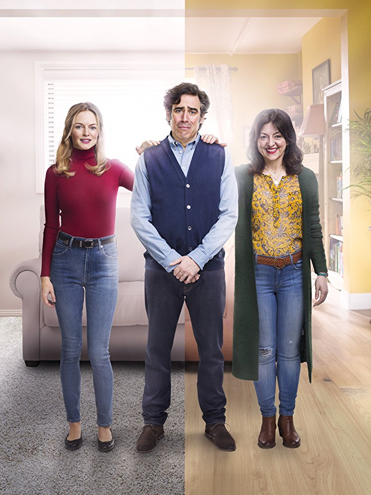 Watch Movie Bliss - Season 1