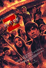 Watch Movie Block Z