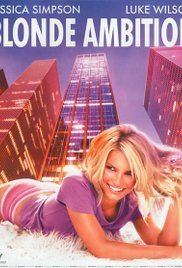 Watch Movie Blonde Ambition