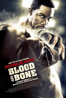 Watch Movie Blood And Bone