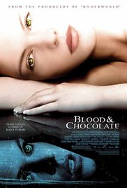 Watch Movie Blood and Chocolate