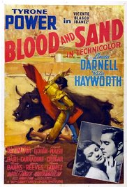 Watch Movie Blood and Sand
