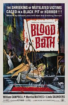 Watch Movie Blood Bath