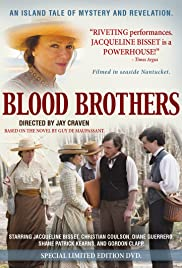 Watch Movie Blood Brothers (2021)