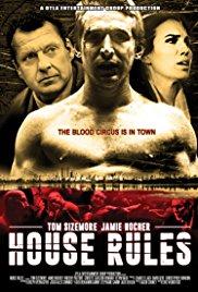 Watch Movie Blood Circus