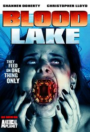 Watch Movie Blood Lake Attack of the Killer Lampreys