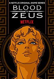 Watch Movie Blood of Zeus - Season 1