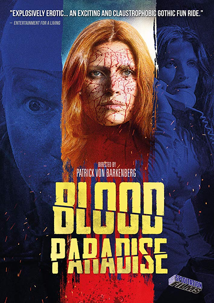 Watch Movie Blood Paradise